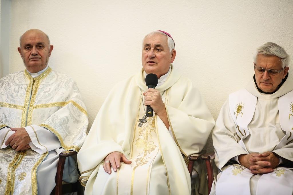 Igazság, szeretet, öröm és irgalom – családpasztorációs papi találkozót tartottak Leányfalun