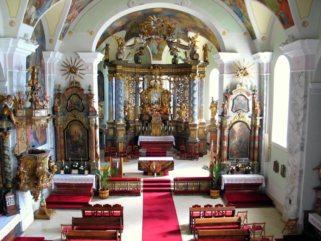 A Sümegi ferences kegytemplom főbúcsúján tartott szentmisét püspök atya
