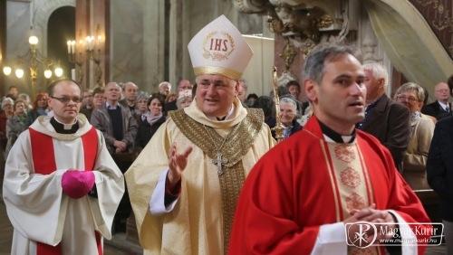 Veled és érted – Bíró László papi és püspöki jubileuma – a Magyar Kurír beszámolója