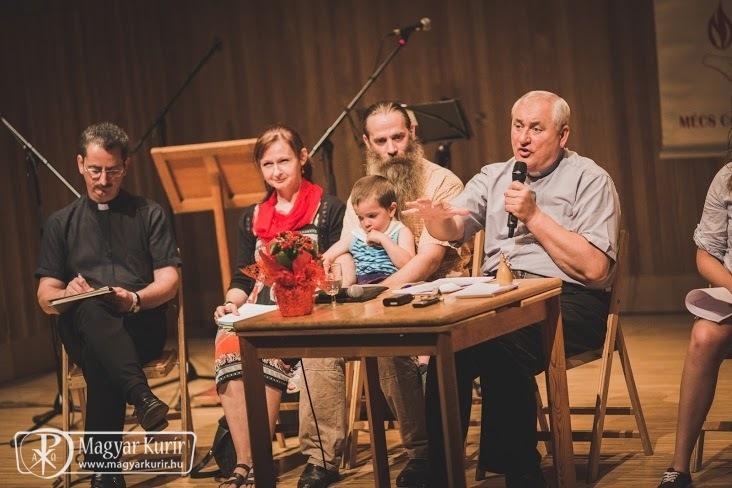 Indulása huszadik évfordulóját ünnepelte a MÉCS – a Magyar Kurír beszámolója