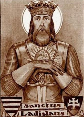 Szent László útján közel ezer éve – a Magyar Kurír beszámolója