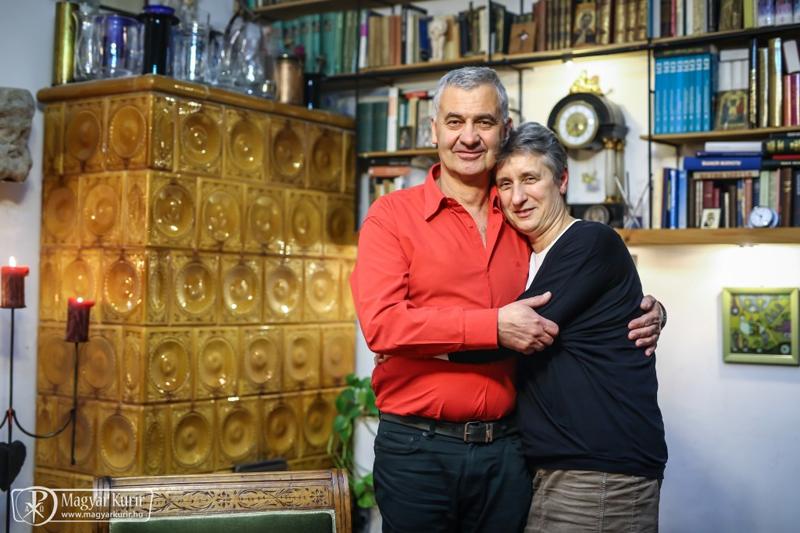 Randevú egy életen át – Interjú a házasság hete arcaival a Magyar Kuríron