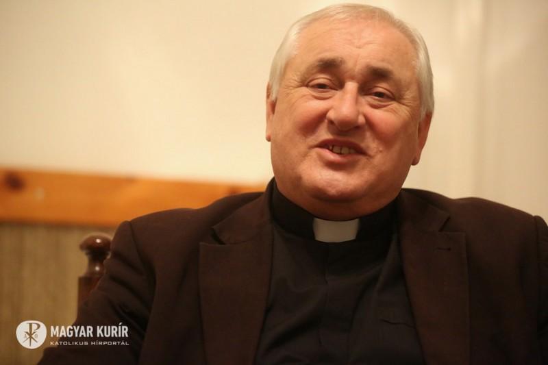 Széchenyi Társaság Díjat kapott Bíró László püspök
