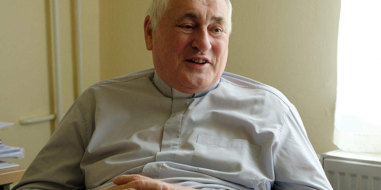 Legyünk a találkozás szolgái – a Magyar Kurír interjúja Bíró László püspökkel