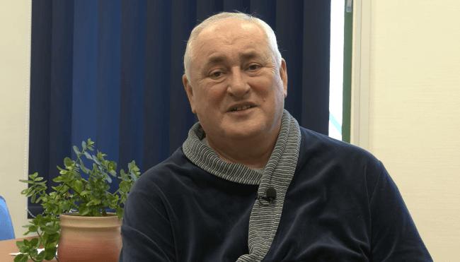 Bíró László tábori püspök videóüzenete a házasság világnapjára